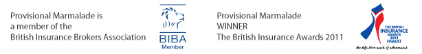 WINNER - British Insurance Awards 2011